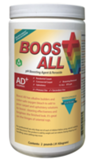 Boost All