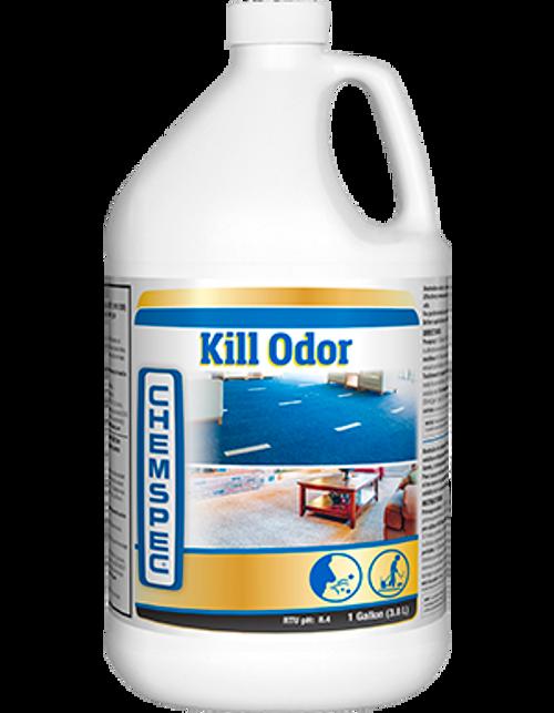 Kill Odor