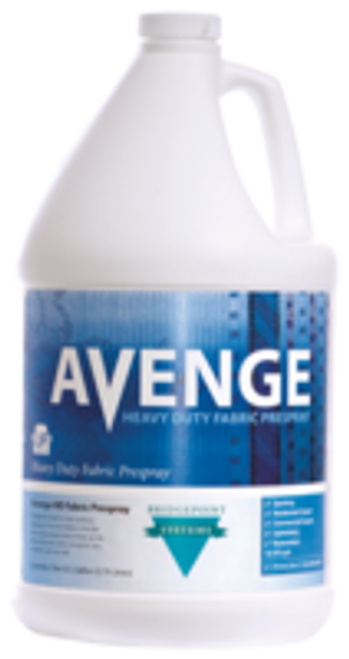 Avenge HD Odorless Fabric Prespray