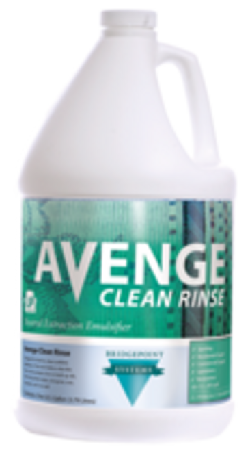 Avenge Clean Rinse