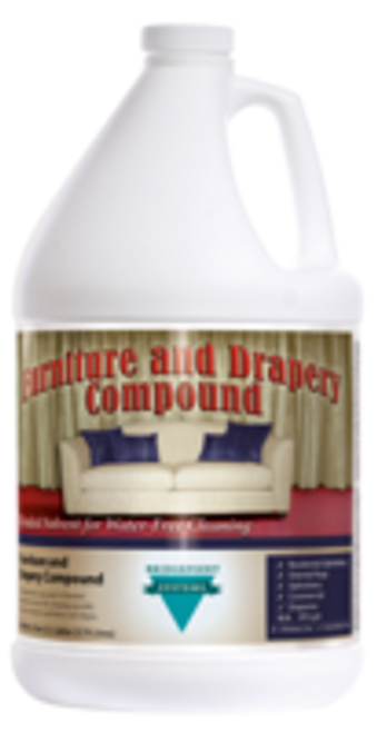 Furniture & Drapery Compound