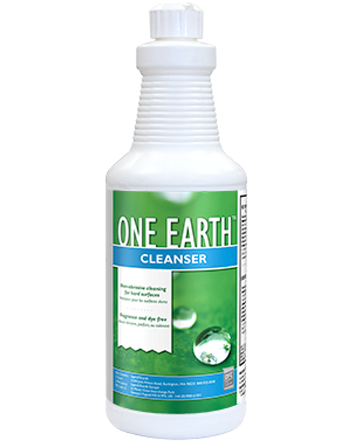 ONE EARTH Cleanser