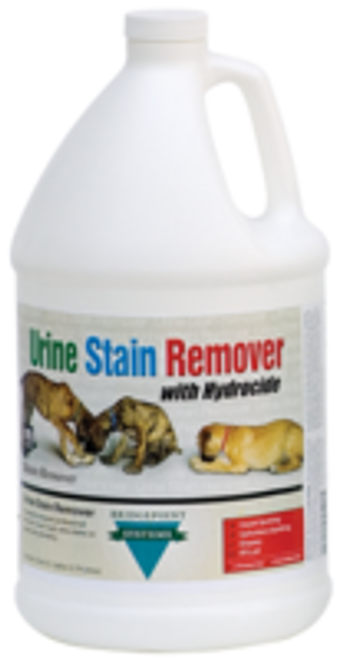 Urine Stain Remover with Hydrocide