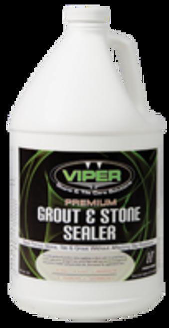 Viper Premium Grout & Stone Sealer