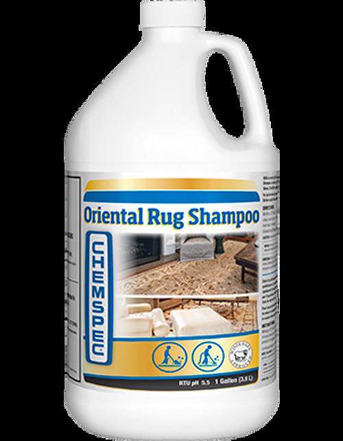 Oriental Rug Shampoo