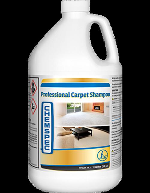 Professional Carpet Shampoo