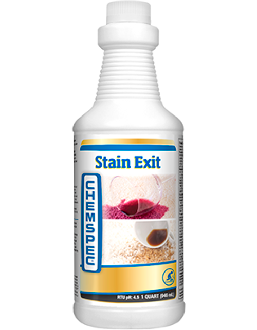 Stain Exit