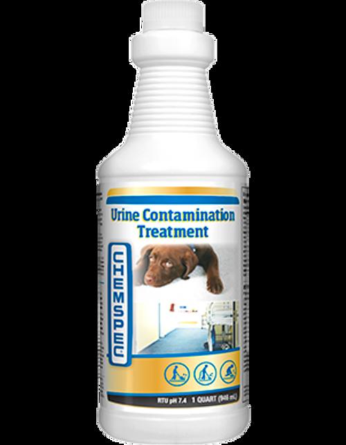 Urine Contamination Treatment