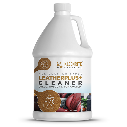 LeatherPlus® SuedeGuard®