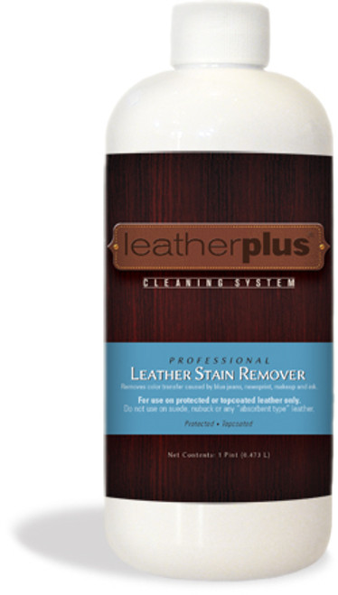 LeatherPlus® Leather Stain Remover