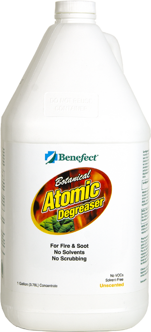 Benefect Atomic Degreaser