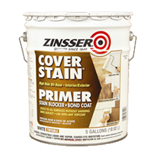 High Hide Cover-Stain® Primer