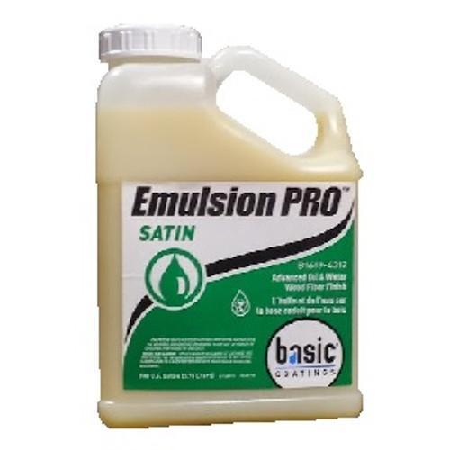 Emulsion PRO Satin Gal