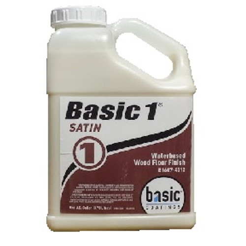 BASIC 1 SATIN 1GAL