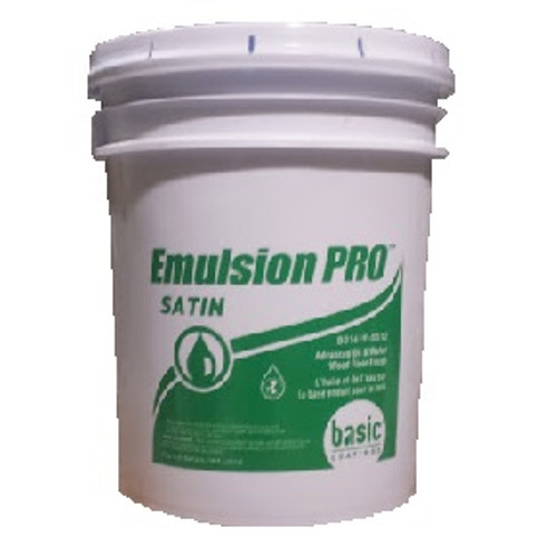Emulsion PRO Satin 5Gal