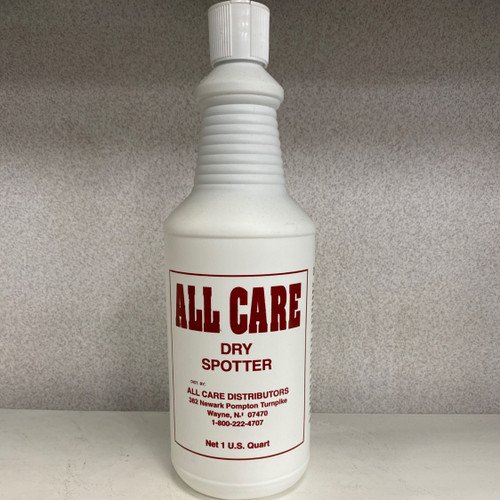 ALL CARE Dry Spotter