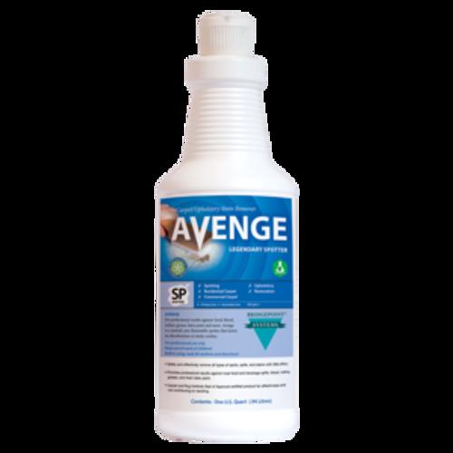 Avenge (QT)