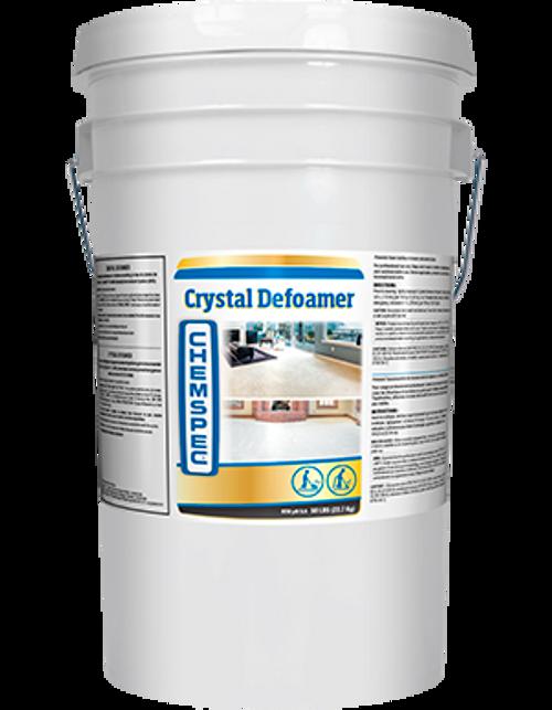 Crystal Defoamer (40 lbs Pail)