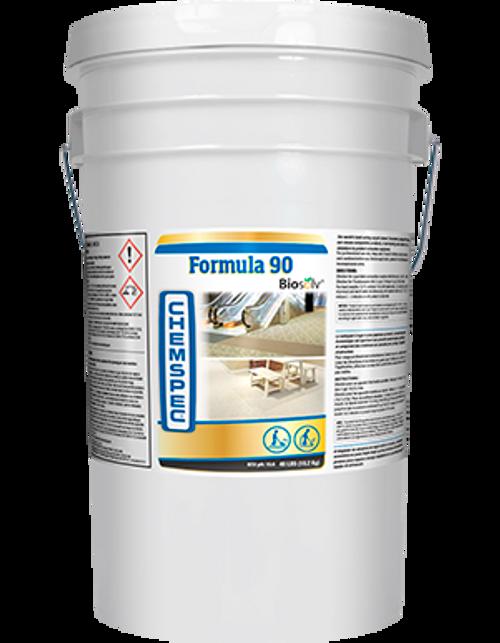 Formula 90 with Biosolv (40 lbs Pail)
