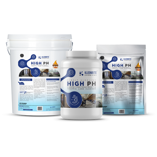High pH (40 lbs Pail)