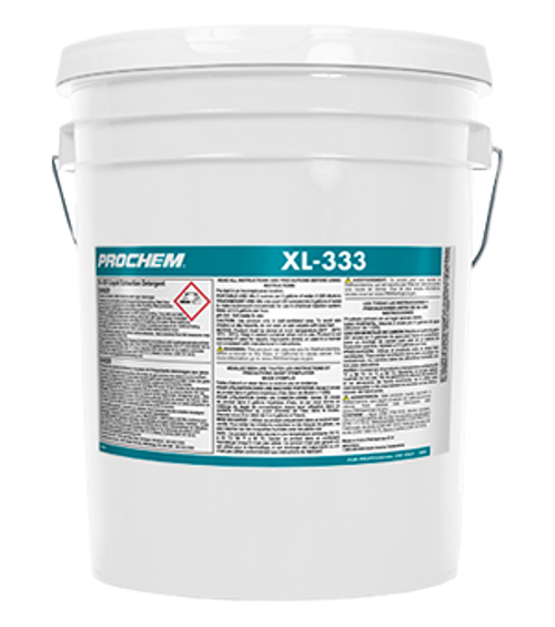XL-333 Extraction Liquid (5 GAL)