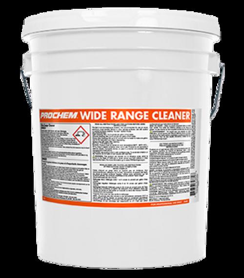 Wide Range Cleaner (5 GAL)