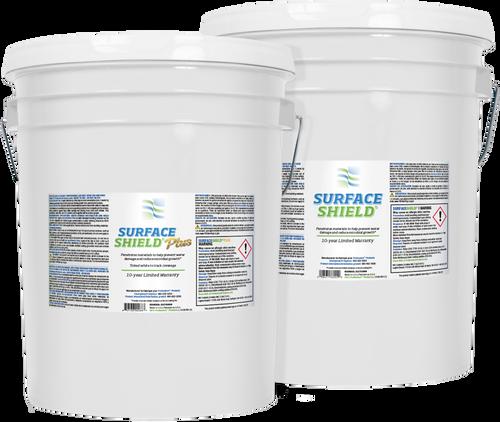 SurfaceShield® Protectant Plus (White Tint)