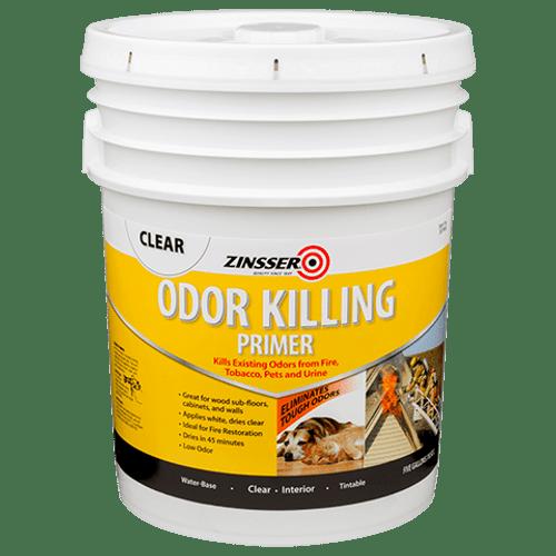 Odor Killing Primer (5 GAL)