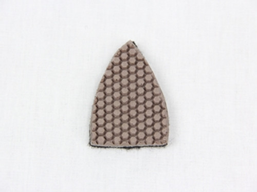 "Triangle Cheetah Pad STEP 3 (1.5"" x 2"")"