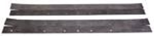 SQUEEGEE BLADES 2 WIDE 2 NARROW FOR AX10