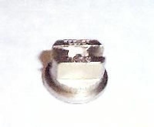 Stainless Steel Teejet 11001