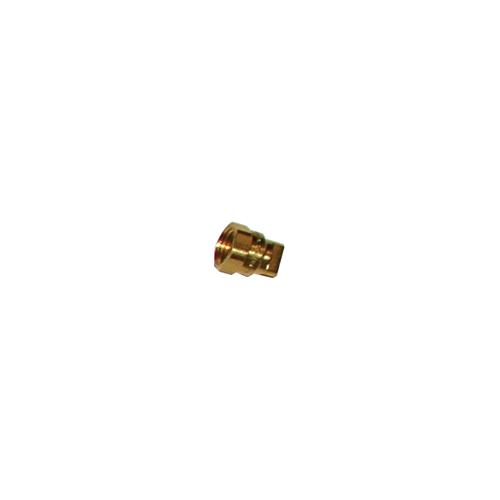 """Brass Veejet, 8006, 1/4"""", FPT"""