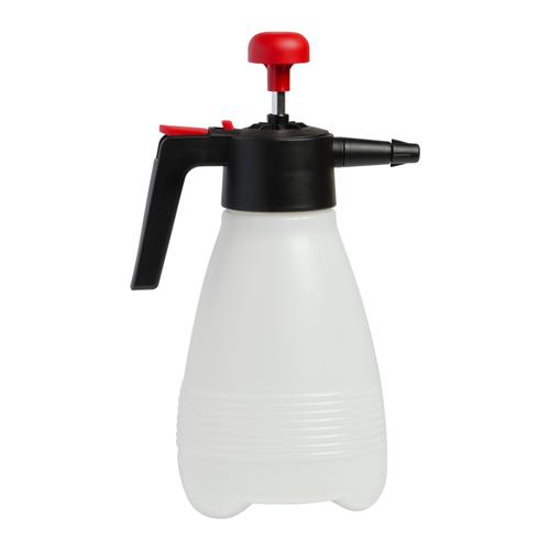 Pump Sprayer, With Pressure Release, 2 Quart