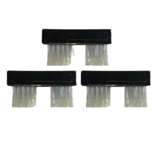 Hydro-Force, Grout Brushes, 3 Per Pack
