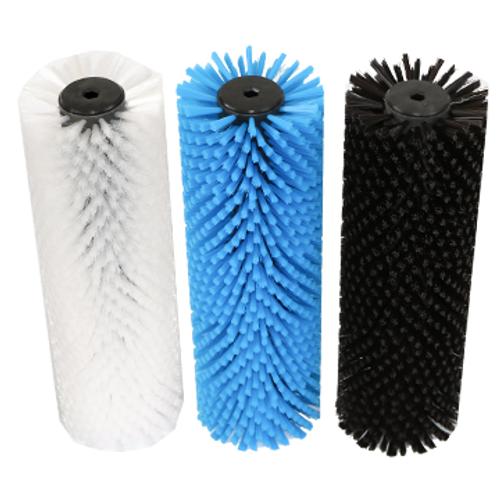 "Hydro-Force, Brush Pro, Carpet Brush, Brown, Low Moisture, 20"""