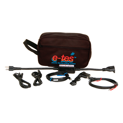 Tes/E-Tes, E-Tes Smart-Dry Package