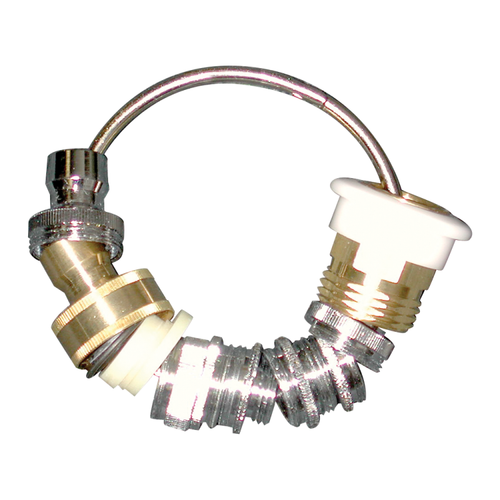 Hydro-Force, Universal Faucet Adapter Kit