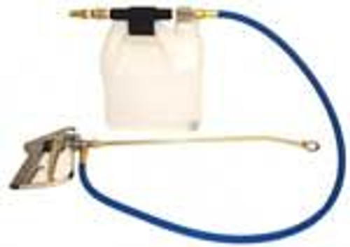 Hydro-Force High Pressure Sprayer With Metal Gun