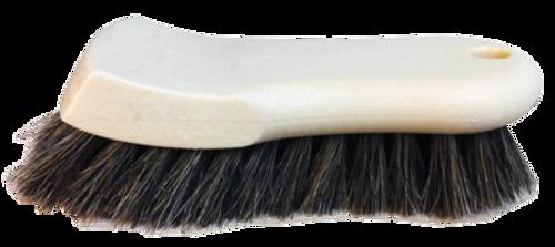 "Brush, Horsehair, 6""Handle"