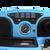 LTD12 Speedster® Carpet Extractor