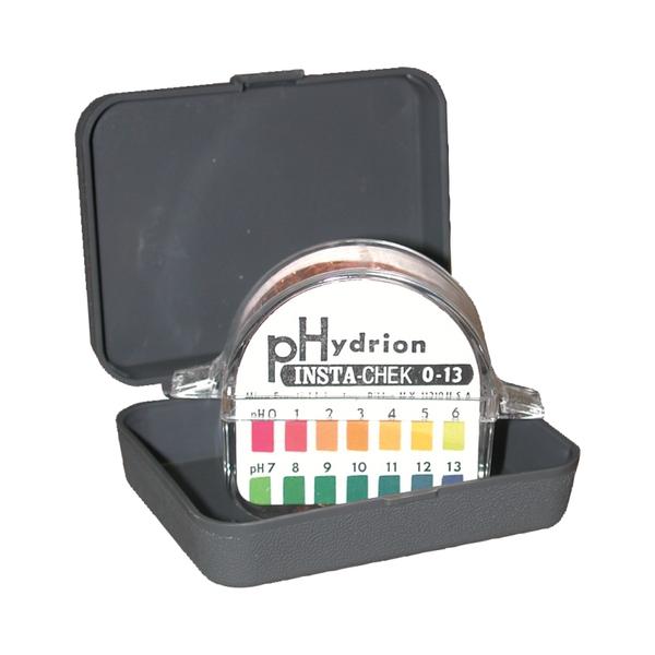 Hydro-Force, PH Indicator Tape