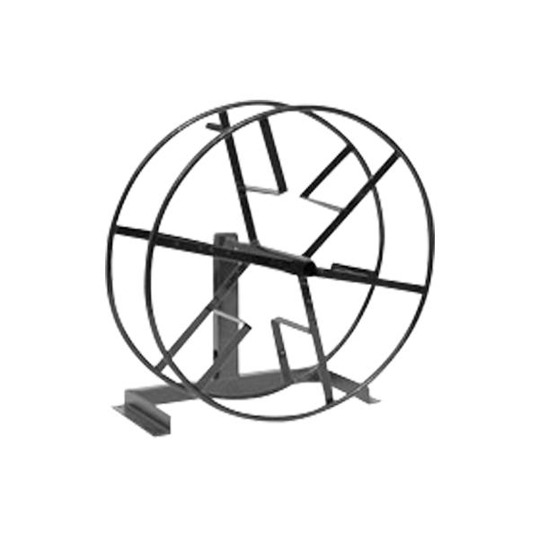 Solution Hose Reel - 200' Capacity
