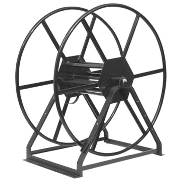 Vacuum Hose Reel 250' Capacity