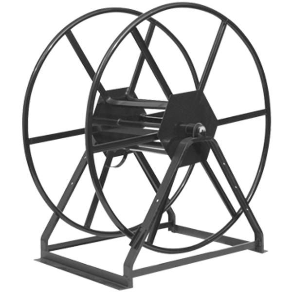 Vacuum Hose Reel 300' Capacity