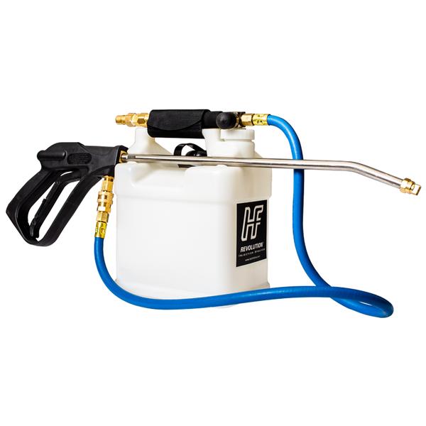 Hydro-Force, Revolution Injection Sprayer, 5 Quart