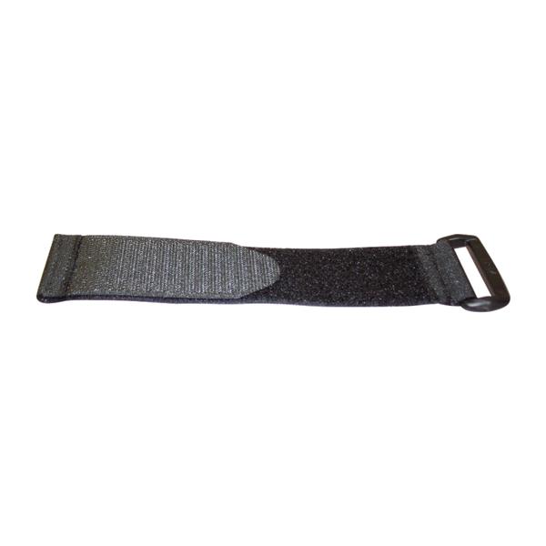 Hydro-Force, Keeper Velcro Strap