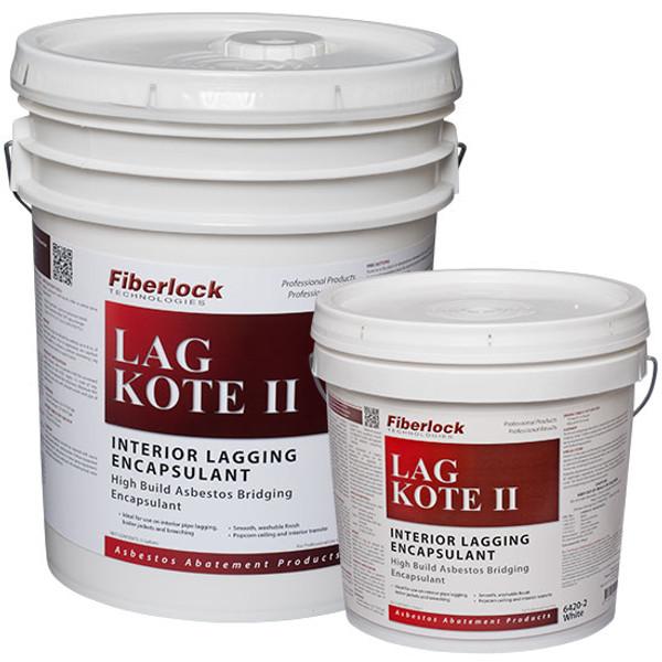 LAG-KOTE II 5GAL Bridging No UV/Rust Inhibitors (ASBESTOS)