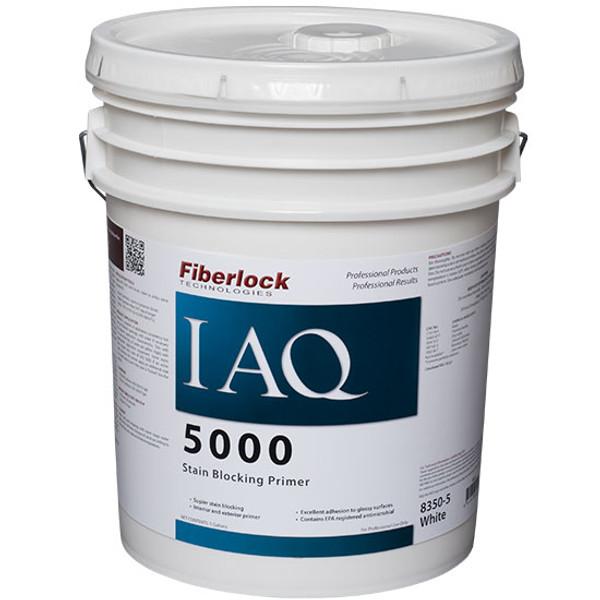 IAQ 5000 Stain Blocking Primer White 5/gal 5 GAL PAIL