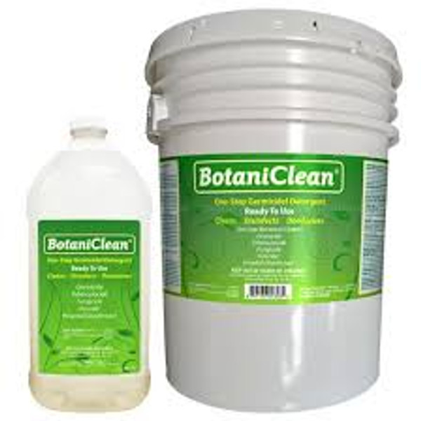 BotaniClean® Disinfectant (5 Gallon)