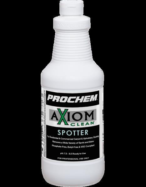 Axiom Clean Spotter
